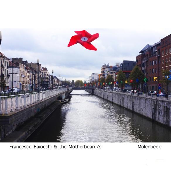 Molenbeek copertina